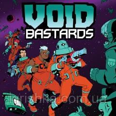 Void Bastards Ps4 (Цифровой аккаунт для PlayStation 4)