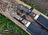 Бебут дамаська сталь мисливський ніж s-100 C, фото 4