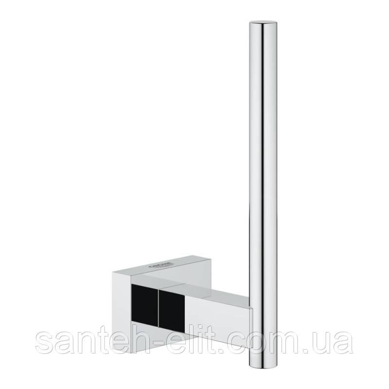 Держатель для запасной туалетной бумаги Grohe Essentials Cube 40623001