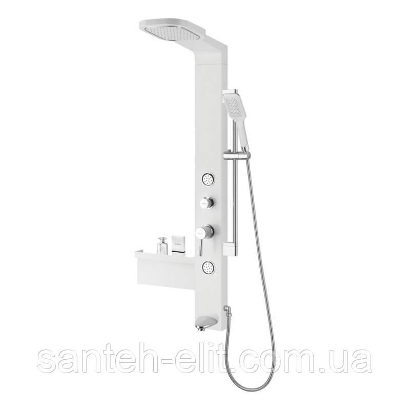 Душова панель Q-tap WHI 1114