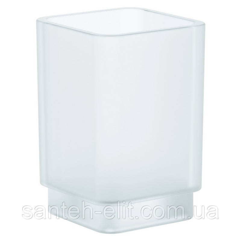 Стакан Grohe Selection Cube 40783000