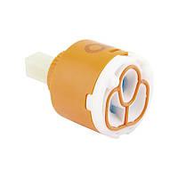 Картридж Q-tap 40 ECO с пластиковым штоком