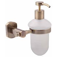Дозатор для рідкого мила Q-tap Liberty ANT 1152