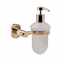 Дозатор для рідкого мила Q-tap Liberty ORO 1152