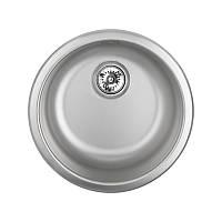 Кухонная мойка Apell Circum CIVIIAC Satin