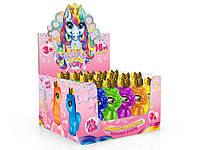 """Данко-Тойс Мыльные пузыри """"Bubbles Princess Pony"""""""
