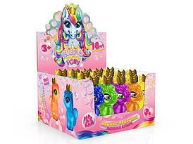 """Данко-Тойс Мильні пузирі """"Bubbles Princess Pony"""""""