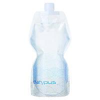 Фляга пластикова Platypus SoftBottle Closure Cap 1L Waves