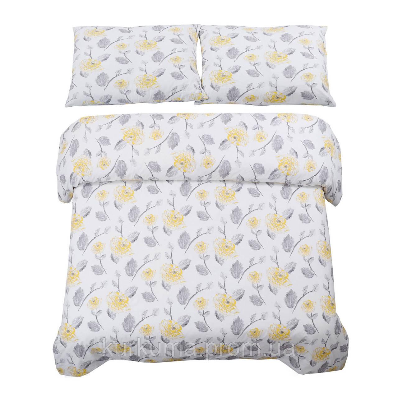 Комплект постельного белья AMY 160x200 см