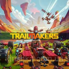 Trailmakers Ps4 (Цифровий аккаунт для PlayStation 4)