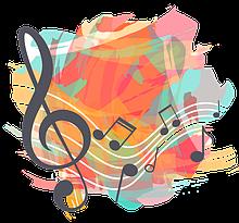 Музика - танці