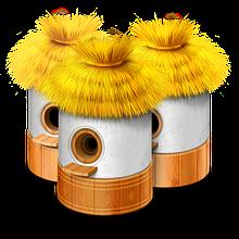 Бджоляр