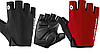 Велосипедные перчатки беспалые премиум Rockbros