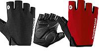 Велосипедные перчатки беспалые премиум Rockbros, фото 1