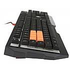 Клавиатура A4Tech Bloody B188 Black USB, фото 6