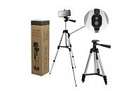 Штатив DK-3888 с bluetooth пультом для телефона, камеры и фотоаппарата ОПТ