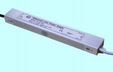 Герметичний імпульсний драйвер світлодіода SA-28-350, 350mA