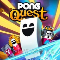 PONG Quest Ps4 (Цифровий аккаунт для PlayStation 4)