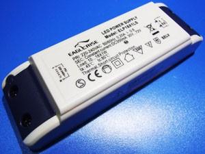 Импульсный драйвер светодиода ELP18X1LS, 350mA