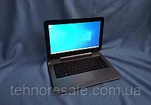 Планшет HP Pro x2 612 G1, 12,5'', 4/256Gb, Wi-fi, клавиатура, новые батареи, Windows 10 pro
