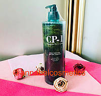Натуральный увлажняющий шампунь для ежедневного применения