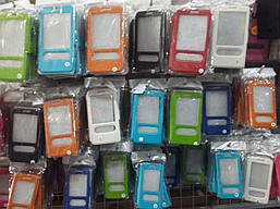 Чехол книжка для Nokia XL разные цвета