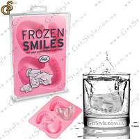 """Форма для льоду """"Вставна щелепа"""" - """"Frozen Smiles"""""""