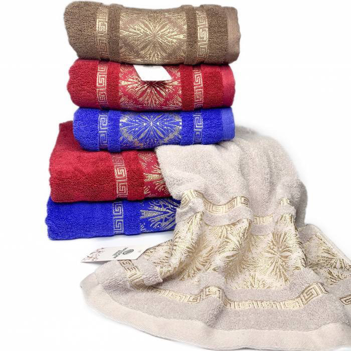Рушники «Преміум сніжинка» із натуральної бавовни, розмір 140х70 см, 145/165 грн (ціна за 1 шт +20грн)