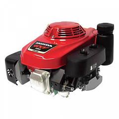 Двигун бензиновий HONDA GXV160