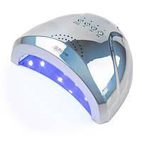 Лампа для маникюра UV+LED SUN One 48W (хамелеон)