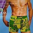 Труси чоловічі боксери Redoor жовті розмір 46, фото 4