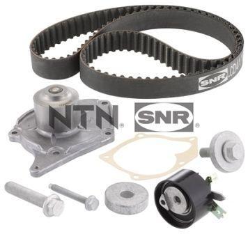 Комплект ГРМ + помпа NISSAN, RENAULT SNR KDP455.581