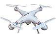 Квадрокоптер One Million c WiFi камерой VK, фото 3
