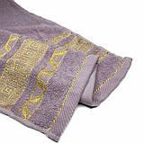 Рушники «Листок»  із натуральної бавовни, розмір 140х70 см, 100/120 грн (ціна за 1 шт +20грн), фото 3