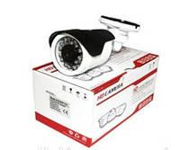 Камера видеонаблюдения AHD-F7208S focus zoom