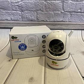 Видеокамера Partizan Cloud robot FullHD