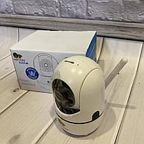 Видеокамера Partizan Cloud robot FullHD, фото 3