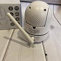 Видеокамера Partizan Cloud robot FullHD, фото 2