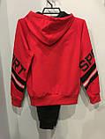 Спортивный костюм для мальчика 134-164 см, фото 2