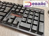 Ігровий Набір Клавіатура + мишка З Підсвічуванням Landsides KR 6300 TZ, фото 4