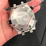 Audemars Piguet Royal Oak OffShore Automatic 0086 Black-Silver, фото 6