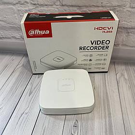 Видеорегистратор Dahua XVR4104C-X