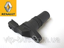 Датчик положения коленчатого вала на Renault Trafic III 1.6dCi с 2014... Renault (оригинал) 8200885209