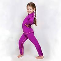 Термобелье теплое детское и для всей семьи Polartec Power Stretch любой размер и любой цвет, фото 1