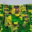 Трусы мужские боксеры Redoor желтые размер 52, фото 3