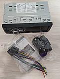 4x60W Видео автомагнитола Pioneer 4042! 2 флешки, Bluetooth, 240W, FM, AUX, КОРЕЯ MP5 + ПУЛЬТ НА РУЛЬ, фото 5
