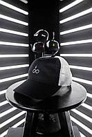 Кепка 5-Mesh x black-white | бейсболка Топ качества, фото 1