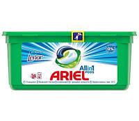 Капсулы для стирки Ariel Pods Все-в-1 Touch Of Lenor Fresh 30 шт