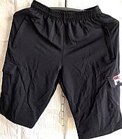 Мужские трикотажные шорты Норма (р-р 48-56; турецкий трикотаж) оптом недорого. Одесса 7км.