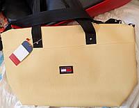 Женская и мужская городская молочная сумка Tommy Hilfiger из искусственной кожи 40*30 см